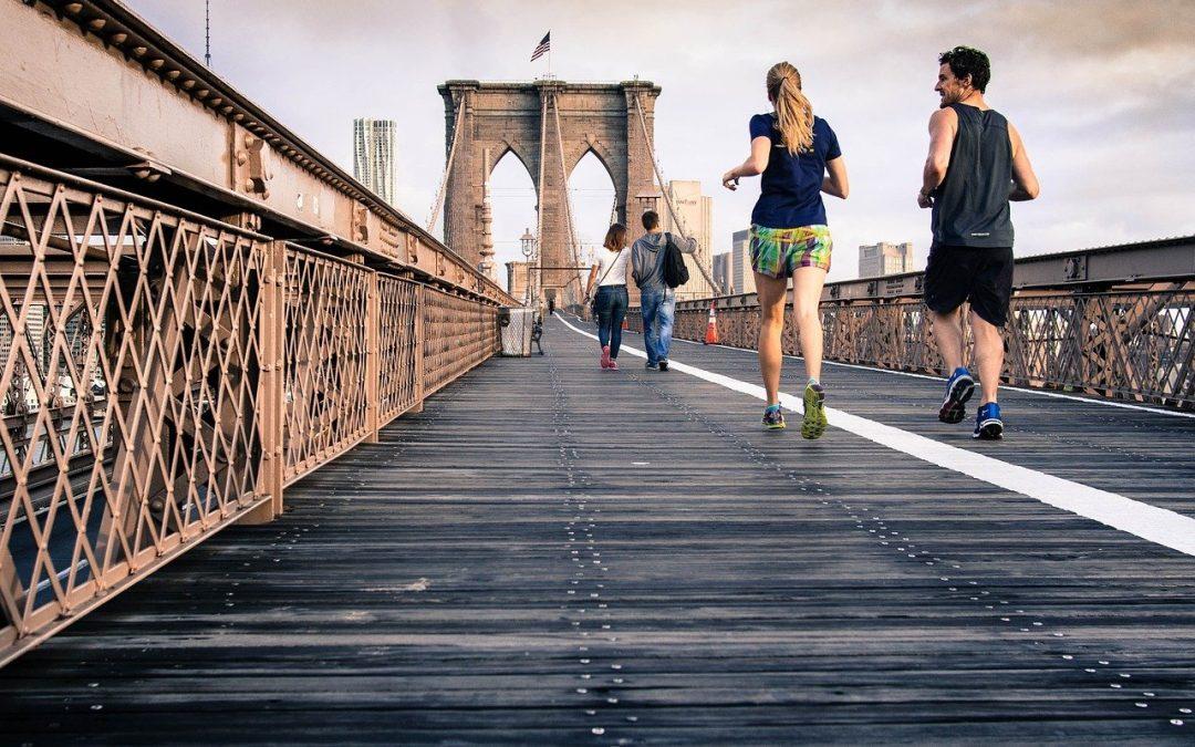 Mantenerse motivado para hacer ejercicio