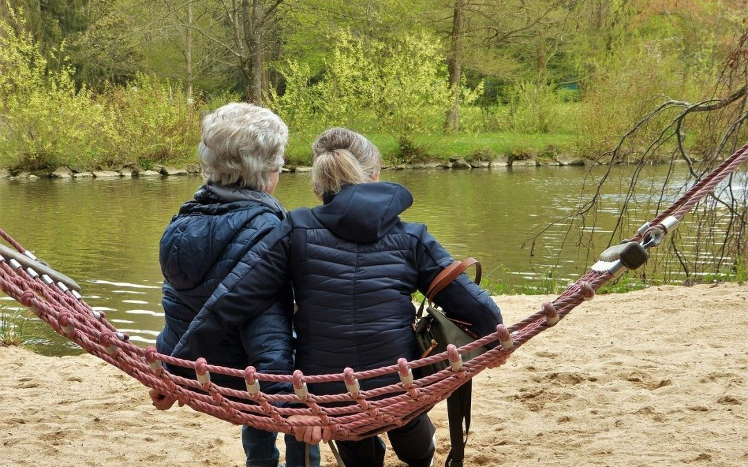 Charla sobre tratamiento: lo que debe hacer para tratar la menopausia masculina