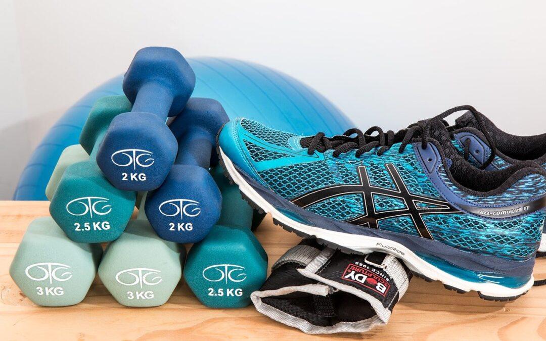 Beneficios del entrenamiento cardiovascular