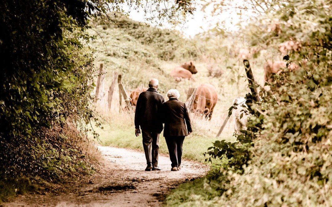 Charla de testosterona: síntomas de la menopausia masculina