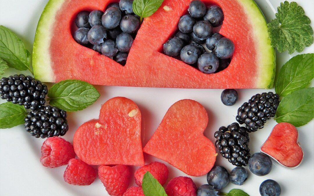 Vitaminas para mejorar tu vida personal