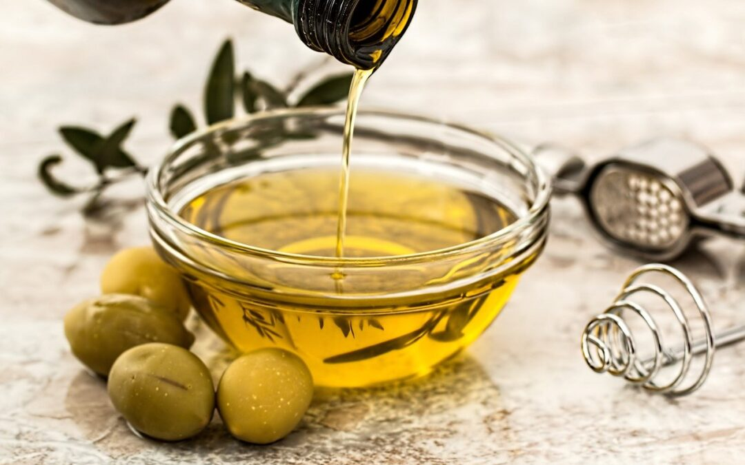 Beneficios del aceite de pescado para el fitness y la salud